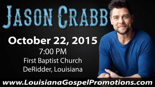 Jason Crabb Billboard 15 2