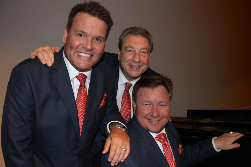 The New Dove Brothers | Louisiana Gospel Promotions
